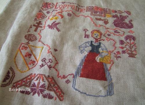 SAL Quaker de Lorraine # 7