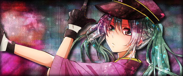 Signa LS : Hatsune Miku - SenbonZakura.