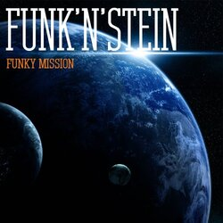 Funk' N' Stein - Funky Mission - Complete CD