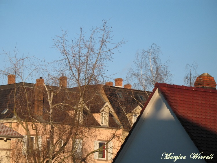 Ciel d'Alsace 197