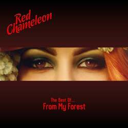 RED CHAMELEON - Take You Away  (Chillout)