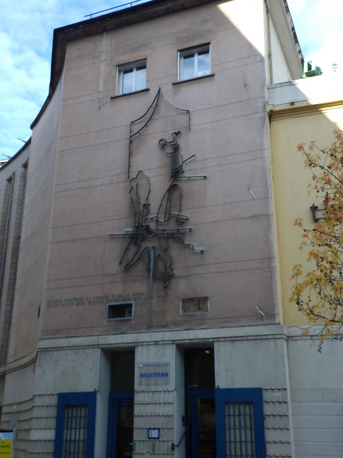 Théâtre de Grenoble