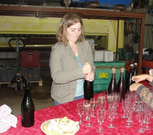 -Le grand Prieuré de Champagne de Voulaines les Templiers