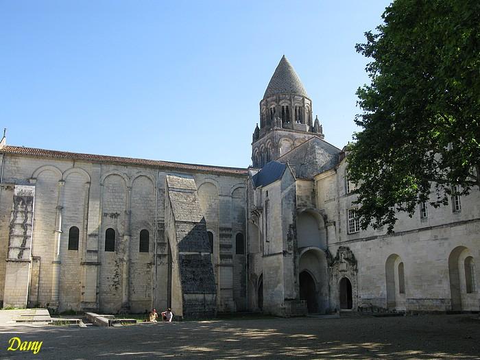 Vacances 2014-2 Saintes