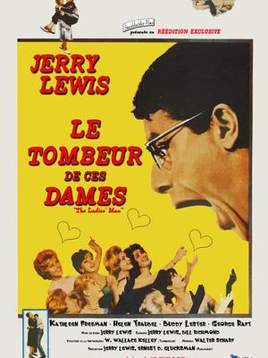 Le Tombeur de ces dames : Quand Herbert H. Heebert surprend sa fiancée dans les bras d'un autre, il décide de renoncer aux femmes. C'est alors qu'il est engagé comme homme à tout faire dans un foyer de jeunes filles. ... ----- ...  Genre: Comédie, Pays: Française, Années: 1961 Plateformes: 1fichier, Flashx, Mystream, Netu, Ok.ru, Openload, Vidup Acteurs: Buddy Lester, Helen Traubel, Hope Holiday, Jerry Lewis, Kathleen Freeman, Réalisé: Jerry Lewis,