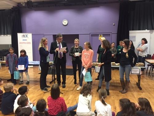 Grand prix des jeunes lecteurs