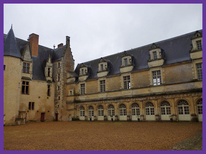 43430 Durtal le Chateau
