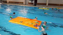 Cycle piscine