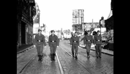 Mai 1940, la vie des Calaisiens bascule