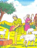 Joseph en Egypte (visuels)
