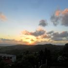 Lever de soleil au Marin - 2 - Photo : Fritz