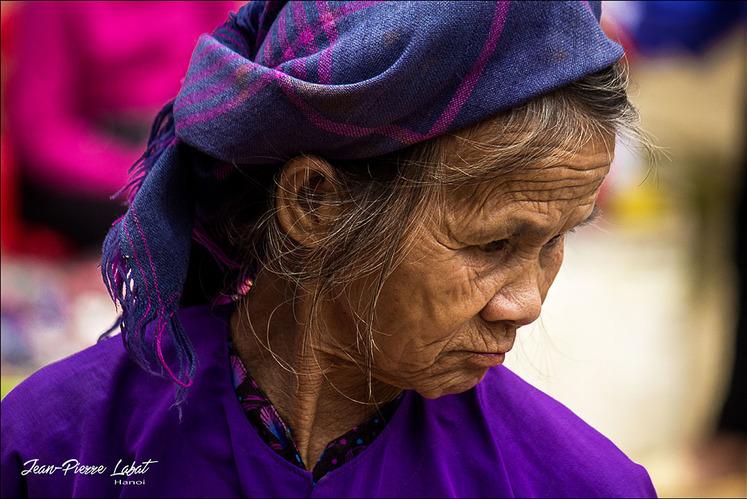 Rencontres sur les marchés des montagnes du Tonkin