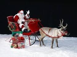 ~~ Puis-je encore  croire au  Père Noël ?~~ de G. Mandier.