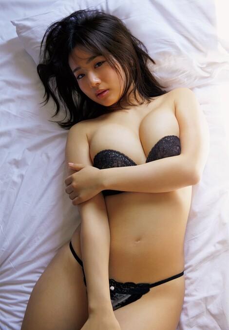 WEB Magazine : ( [FRIDAY Digital - Gravure] - |FRIDAY - 06/09/2019 - Natsumi Hirajima : 平嶋夏海 パラダイスホテル 大人気グラドルのフルボディ・セクシー| )