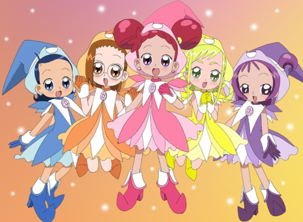 Les Animes Mangas De Mon Enfance Oh My Swadloon