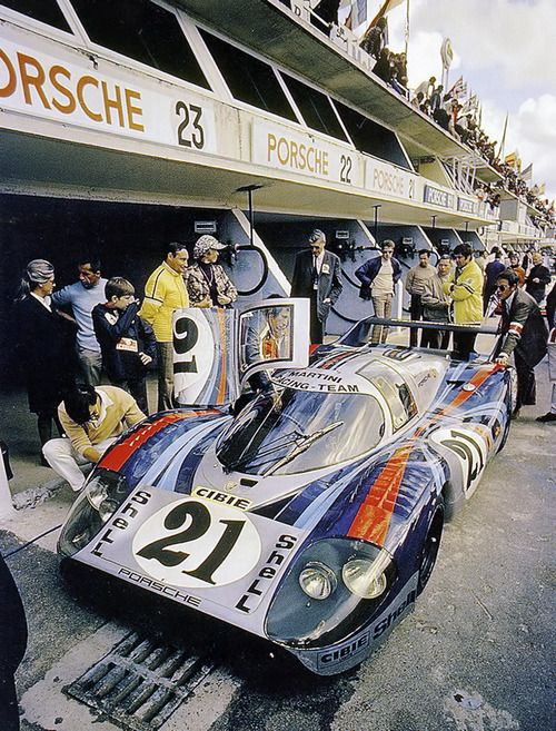 Porsche 917 (1971)