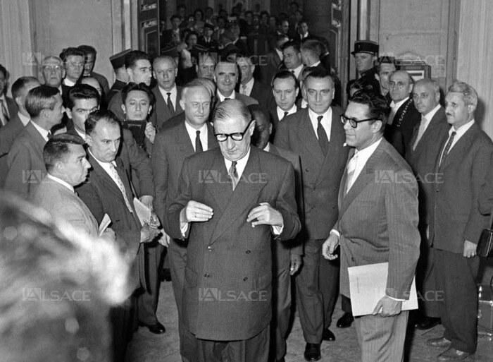 Constitution de 1958 : ringarde ou sacrée ?