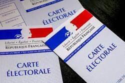 Déplacement du Bureau de Vote