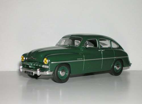 Ford Vedette 1950