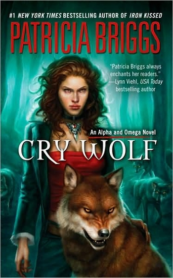 Alpha and Omega 1 Cry wolf - Patricia Briggs