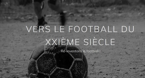 xxeme siecle.football