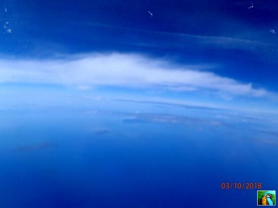 RHODES : Octobre 2018: Le Nautica Blue