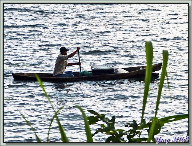 Blog de images-du-pays-des-ours : Images du Pays des Ours (et d'ailleurs ...), Reconnaissez-vous la pirogue? - Isla Bastimentos - Bocas Del Toro - Panama