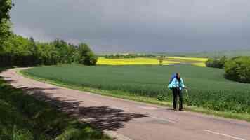 Images du chemin...