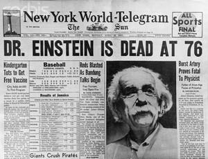 Ce génie qui a révolutionné la science