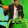 Kid's Choice Awards 2010 avec Taylor, Nikki Reed et Jackson