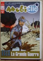La guerre des tranchées