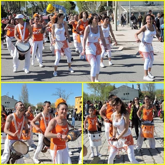 Carnaval  P.S.L. 2016