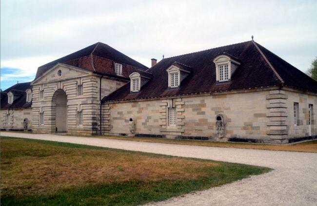 Vacances jurasiennes : visite de la saline royale d'Arc-et-Senans