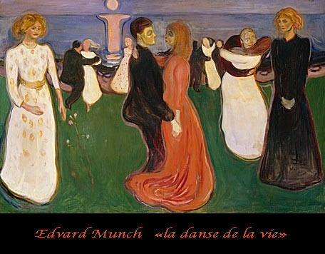 Madame Munch...