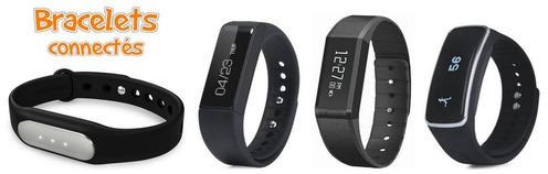 Et vous, c'est quoi votre bracelet connecté ?
