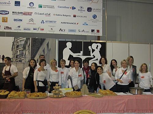 IWC Charity Bazaar 001