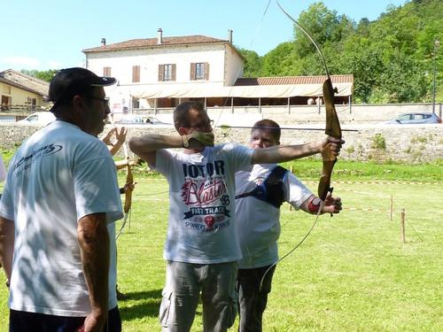 Fête au Pays 2012 : Des jeux à gogo