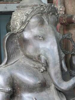 14 Juillet 2013 - Quartiers Indien, chinois, temples et MBK
