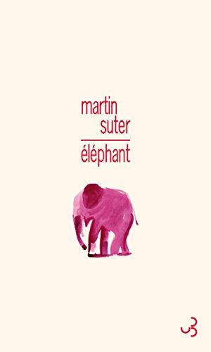 Elephant de Martin Sutter