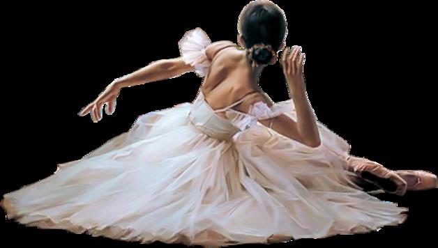 Danseuses Pointes