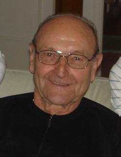 Décès Bernard STEYER