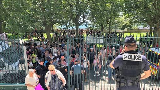 Centrale à gaz de Landivisiau. Le procès des opposants renvoyé (OF.fr-4/07/19-17h37)