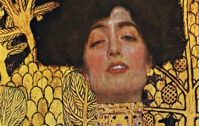 Arts visuels : Influences Gustave KLIMT