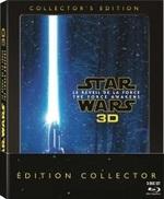 [Blu-ray 3D] Star Wars, épisode VII : Le Réveil de la Force