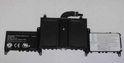 NEC PC-VP-BP106 batterij