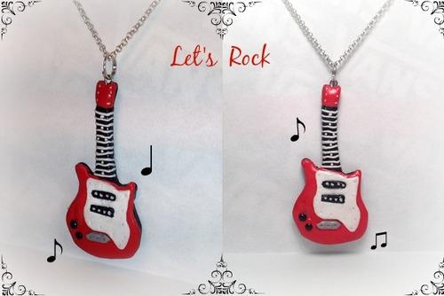 Rock'n'Roll baby !