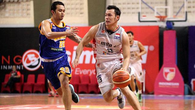 Asal Mula Bola Basket di Indonesia