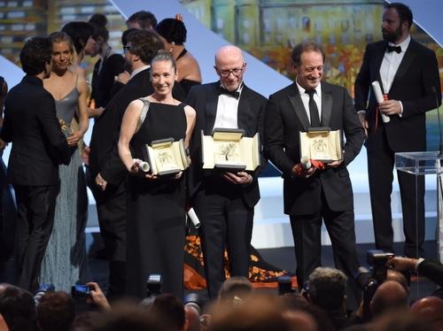 Cannes 2015 : impossible n' est pas français !