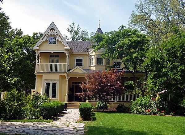 Niagara Maison 5