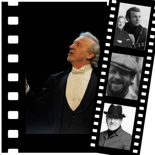 Photo créa Colm Wilkinson